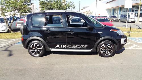citroen aircross - 1.6 glx atacama 2013 speedy motors