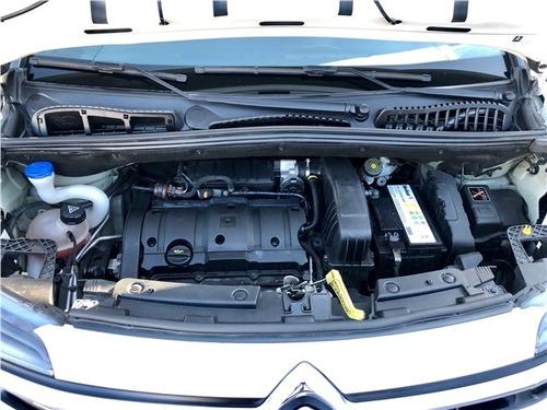 citroen aircross 1.6 live 16v flex 4p automático