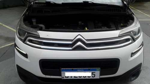 citroen aircross 1.6 live automático 2016 ipva 2020 completo