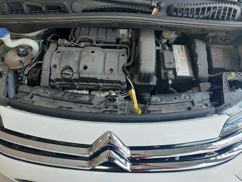 citroen aircross 1.6 shine 16v flex aut. 2017