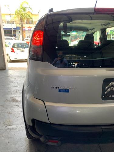 citroen aircross 1.6 vti 115cv shine les automotores