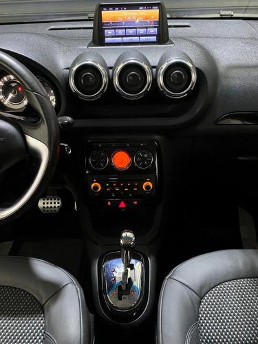 citroen aircross exclusive 1.6 automatico kit multimidia