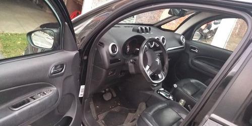 citroen aircross glx  1.6 automatico 2012 blindado