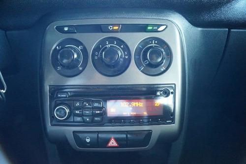 citroen aircross glx atacama 1.6 flex 16v 5p aut 2013