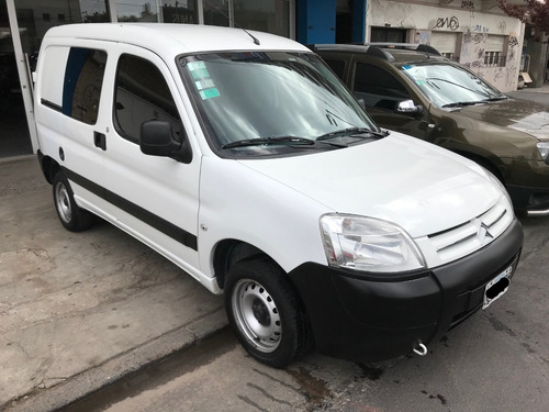 citroen berlingo 1.4 bussines mixto