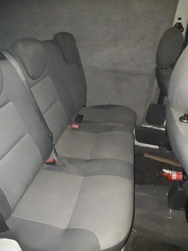 citroen berlingo 1.4 tipo furgon c/ asientos