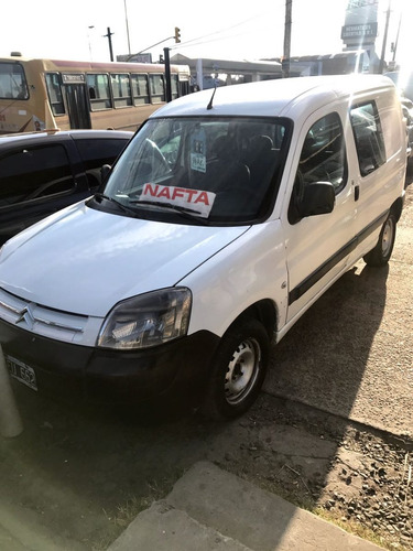 citroen berlingo 1.4i x 2011