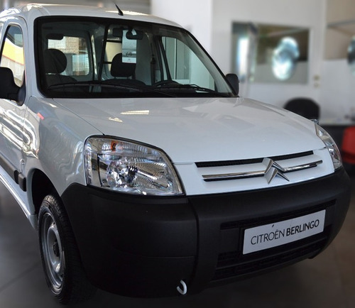 citroen berlingo 1.6 bussines hdi 0km - plan nacional