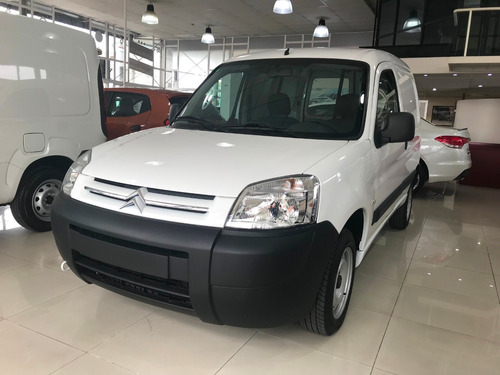 citroen berlingo 1.6 bussines hdi 92cv