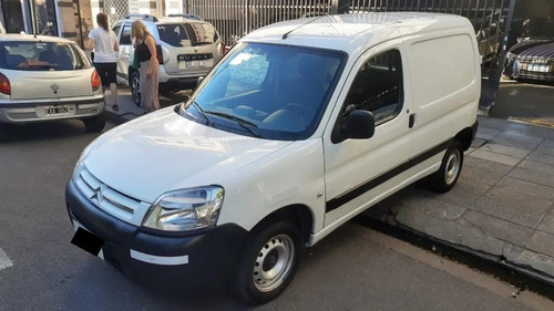 citroen berlingo 1.6 hdi 92 business - dubai autos