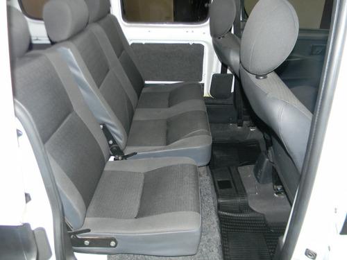 citroen berlingo 1.6 hdi furgon vidriado c/ asientos 2017