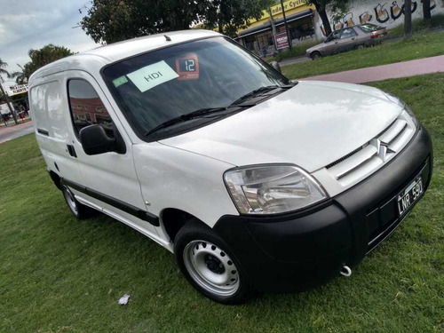citroen berlingo 1.6 hdi impecable!!!!!!!!!!!!!!!