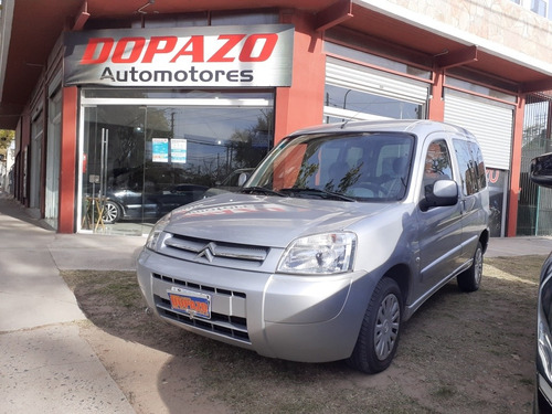 citroen berlingo 1.6 hdi multispace sx