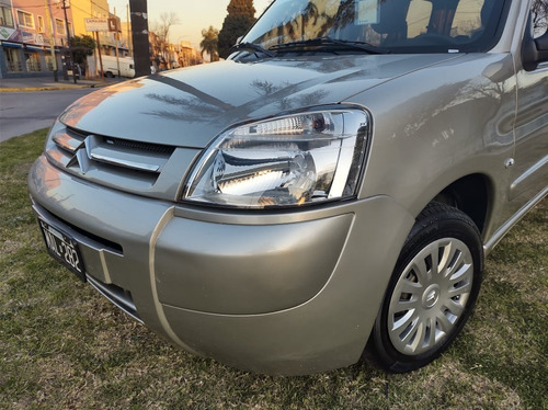 citroen berlingo 1.6 hdi sx impecable!!!!!!!!!!!!!!!