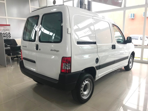 citroen berlingo 1.6 vti 115 business 0km