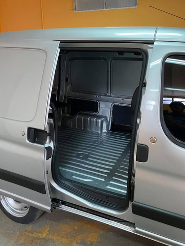 citroen berlingo 1.6hdi furgon modelo 2016