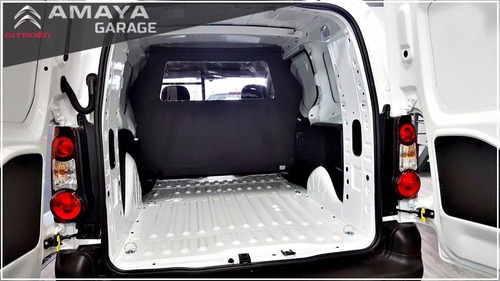 citroen berlingo b9 1.6 hdi diesel furgon 0km - amaya garage
