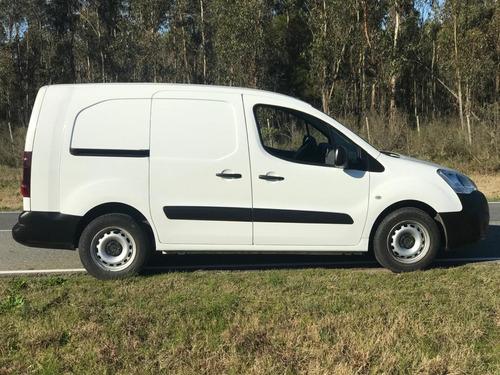 citroen berlingo diesel larga 2019 - 27.000 km - única