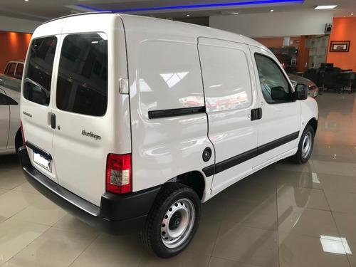 citroen berlingo furgon 1.6 hdi business 2018