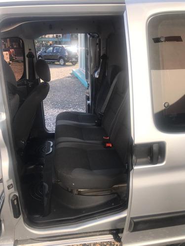 citroen berlingo furgon 1.6 hdi business mixto