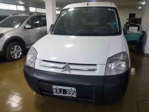 citroen berlingo furgon 1.6 hdi full 2011 160000km