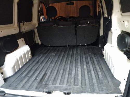 citroen berlingo furgon 1.6 hdi full unico dueño 5 puertas