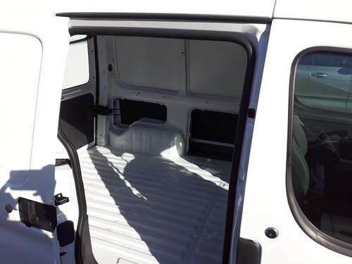 citroen berlingo furgon 1.6 nafta camioneta 0km color blanco