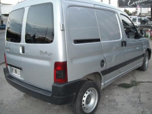 citroen berlingo furgon 1.9 plc