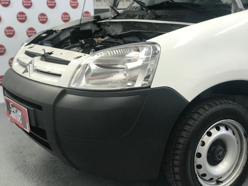 citroen berlingo furgon hdi 1.6 business 2018