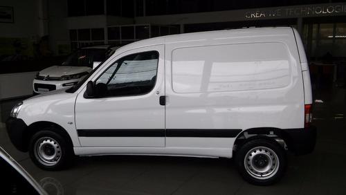 citroen berlingo furgon hdi / descuento promocional