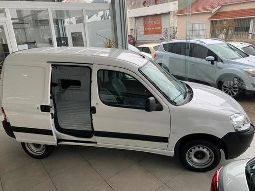 citroen berlingo furgon hdi diesel 0km 2020 / no partner lr