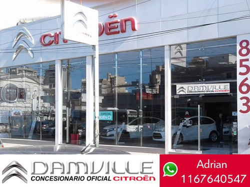 citroen berlingo furgon mixto 1.6 vti businees lomas