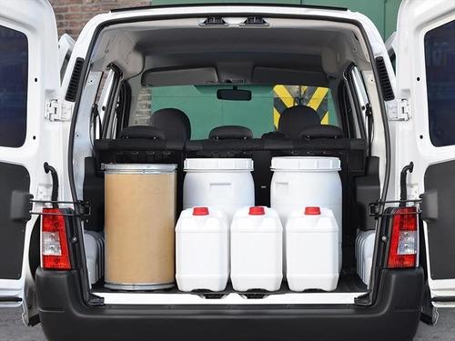 citroen berlingo  furgon mixto 5 plazas 1.6 nafta bonificado