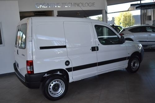 citroen berlingo  furgon o equipado 1.6 hdi bonificado