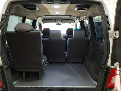 citroen berlingo hdi   2014, furgon   6 asientos autostrada