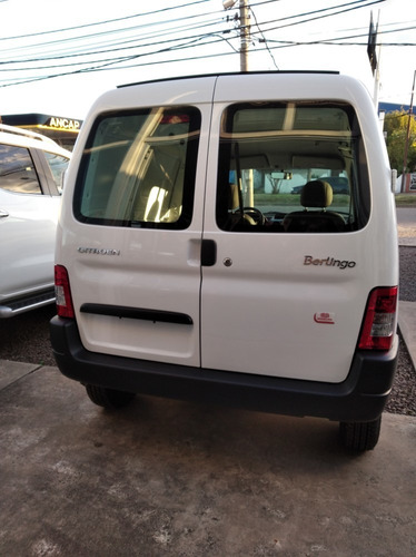 citroen berlingo m69