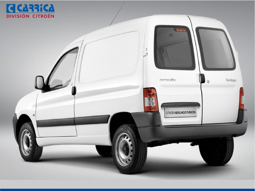 citroen berlingo m9 furgon.-