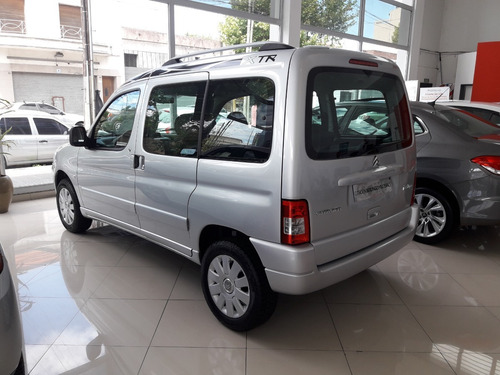 citroen berlingo multipace xtr hdi