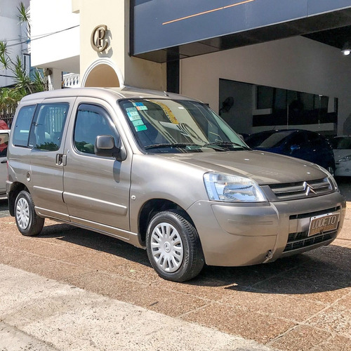 citroen berlingo multispace 1.6hdi sx 2011