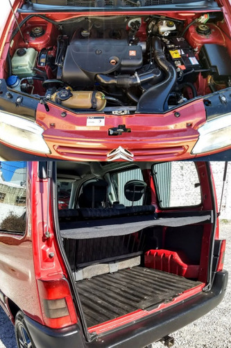 citroen berlingo multispace 1.9 d 2plc aa 2009