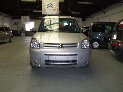 citroen berlingo multispace hdi 1.6 xtr. 2018 0km