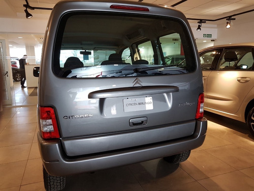 citroen berlingo multispace hdi 92 xtr am20 0km - darc autos