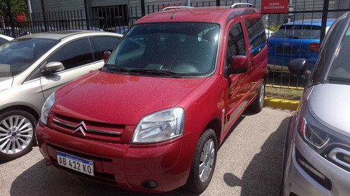 citroen berlingo multispace xtr nafta 2017