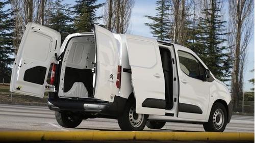 citroen berlingo wolker carga  1.6 turbo diesel