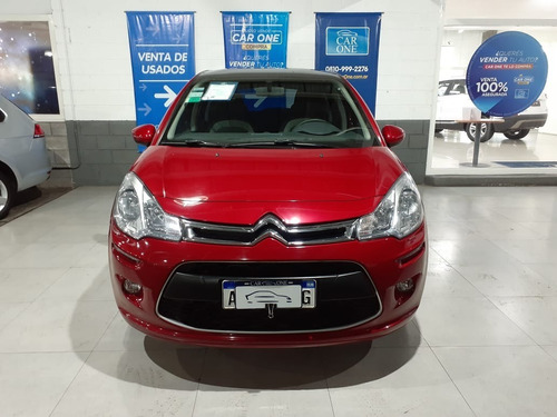 citroen c 3 1.6 vti  feel dg