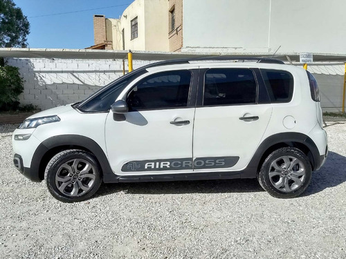 citroen c 3 aircross 1.6 shine 2017