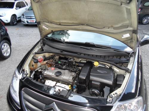citroen / c 3 glx 1.4 2010 preto