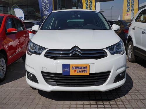 citroen c-4  c4 1.2 130 thp bva feel 2019