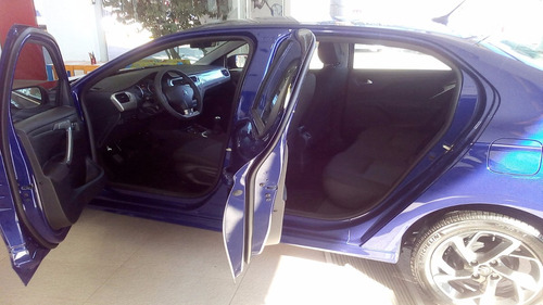 citroen c-elysee feel hdi