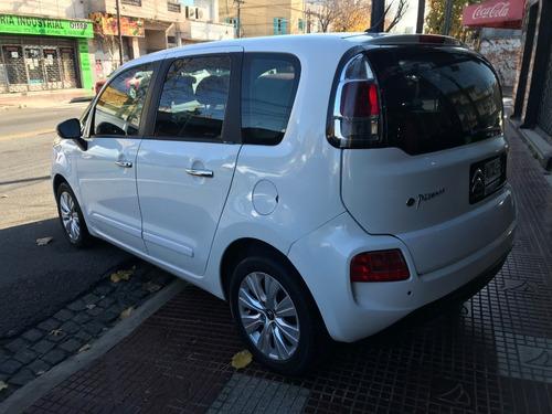 citroen c# picasso 1.6 exclusive 2012 auto classic